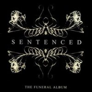 Sentenced - The Funeral Album cover art