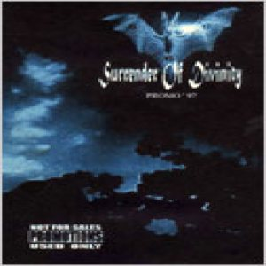 Surrender of Divinity - Promo 97 cover art