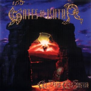 Gates of Ishtar - At Dusk and Forever cover art