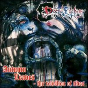 Dismal Euphony - Autumn Leaves cover art