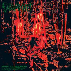 Von Goat - Septic Illumination cover art