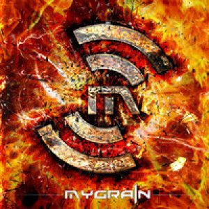 MyGrain - MyGrain cover art