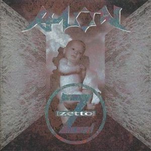 Aion - Zetto cover art