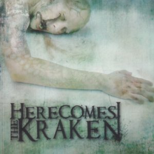 Here Comes The Kraken - Here Comes the Kraken cover art