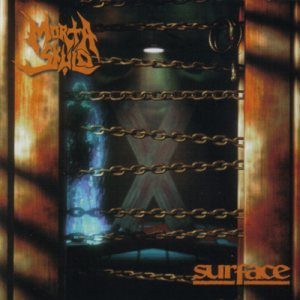 Morta Skuld - Surface cover art