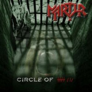 Martyr - Circle of 8 cover art