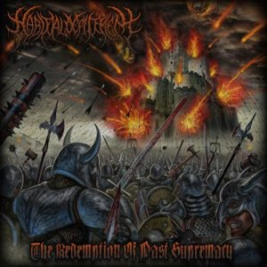 Habitual Defilement - The Redemption of Past Supremacy cover art