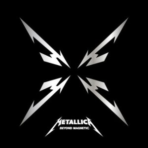 Metallica - Beyond Magnetic cover art