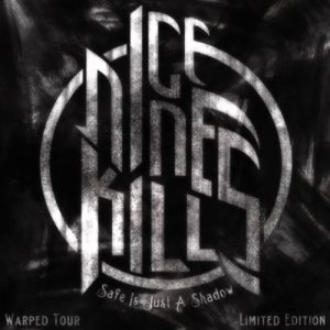 Ice Nine Kills - Safe Is Just a Shadow cover art