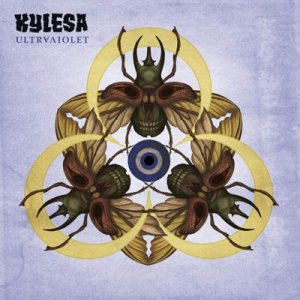 Kylesa - Ultraviolet cover art
