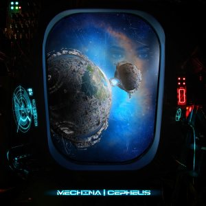 Mechina - Cepheus cover art