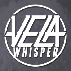 Vela Whisper - Untitled - Mixtape cover art