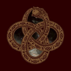 Agalloch - The Serpent & the Sphere cover art