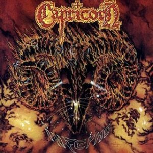Capricorn - Inferno cover art