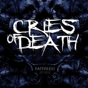 Cries of Death - Faithless cover art