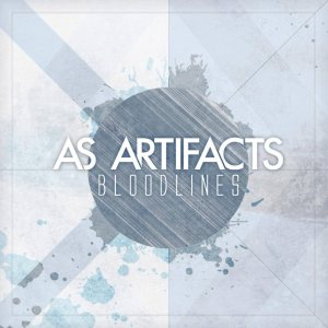 As Artifacts - Bloodlines cover art