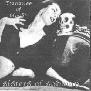 Darkness of Blood - Sister of Sodomy cover art