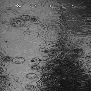 Voices - From the Human Forest Create a Fugue of Imaginary Rain cover art