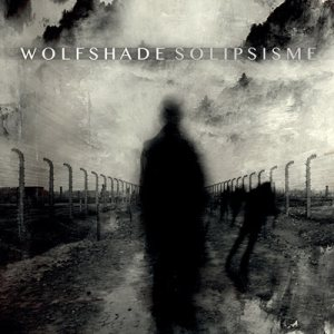 Wolfshade - Solipsisme cover art