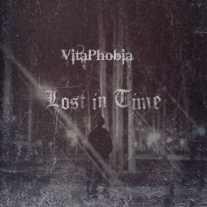 VitaPhobia - Lost in Time cover art