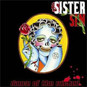 Sister Sin - Dance of the Wicked cover art