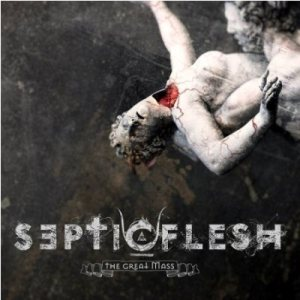 Septicflesh - The Great Mass cover art