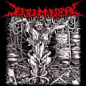 Defilementory - Gory Defilement cover art