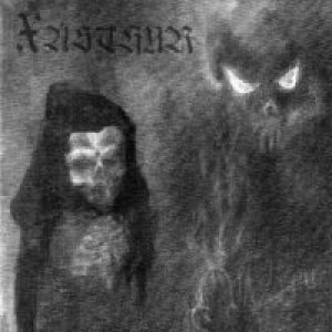 Xasthur - Nocturnal Poisoning cover art