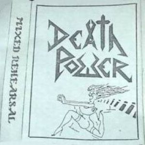 Death Power - Mixed Rehearsal cover art