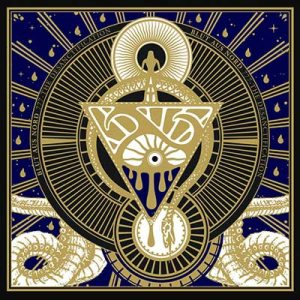 Blut Aus Nord - 777 - the Desanctification cover art