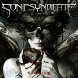 Sonic Syndicate - Eden Fire cover art