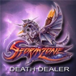 Stormzone - Death Dealer cover art