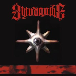 Syndrome - Syndrome cover art