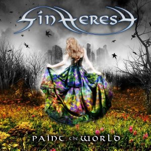 Sinheresy - Paint the World cover art
