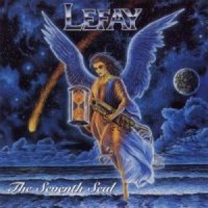 Lefay - The Seventh Seal cover art