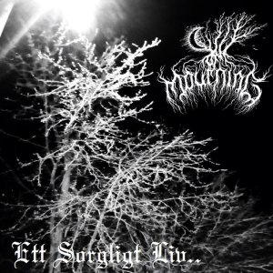 Cult of Mourning - Ett Sorgligt Liv cover art