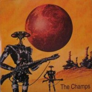 The Fucking Champs - Some Swords cover art