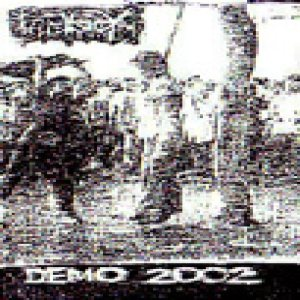 Feelsick - Demo 2002 cover art
