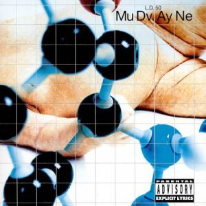 Mudvayne - L.D. 50 cover art