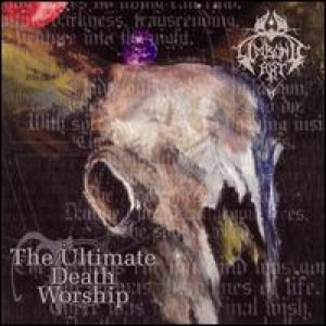 Limbonic Art - The Ultimate Death Worship cover art
