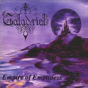 Galadriel - Empire of Emptiness cover art