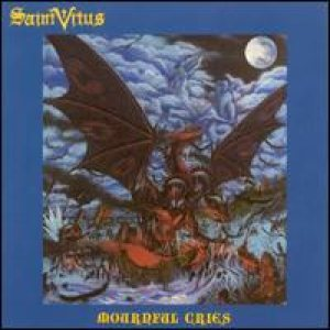 Saint Vitus - Mournful Cries cover art