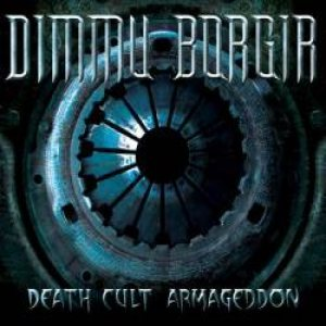 Dimmu Borgir - Death Cult Armageddon cover art