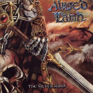 Airged L'amh - The Silver Arm cover art