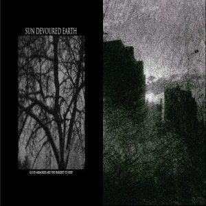 Sun Devoured Earth - Good Memories Are the Hardest to Keep cover art