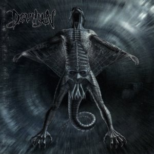 Devilyn - Reborn in Pain cover art