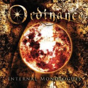 Ordinance - Internal Monologues cover art