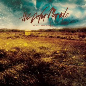 The Color Morale - We All Have Demons cover art