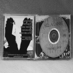 All Against - Promo 2007