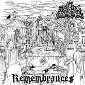 Mirthless - Remembrances cover art